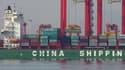 Pékin a déclenché lundi des mesures punitives contre 128 produits américains, en réponse à l'annonce par Donald Trump de droits de douane sur l'acier et l'aluminium importés aux États-Unis.