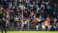 Des violences entre supporters ont émaillé la rencontre Angers-OM