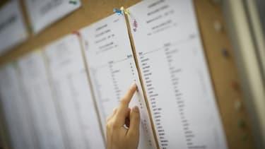 Avec la procédure d'admission post-bac (APB), la plupart desdécisions d'admissions dans les filières supérieures sont bouclées avant les résultats du baccalauréat