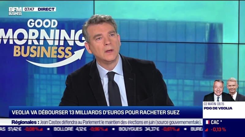 Arnaud Montebourg (Président de La Compagnie des Amandes): Crise du Covid-19, le retour du