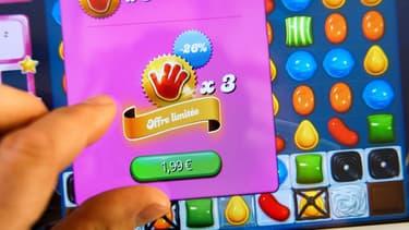 L'éditeur de Candy Crush se sépare de 8% de ses effectifs mondiaux.