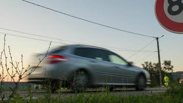 """Les accidents de trajet enregistrent, en revanche, leur """"niveau le plus haut jamais atteint depuis l'année 2000"""" avec près de 99.000 cas"""