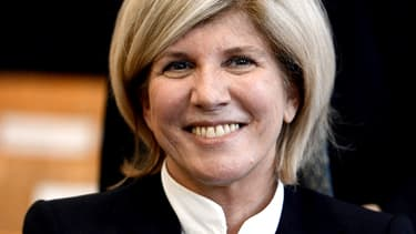 La députée Sylvie Andrieux, exclue du PS, a démissionné de l'Assemblée nationale. (Photo d'illustration)