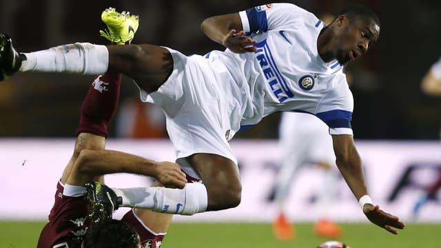 Geoffrey Kondogbia (Inter)