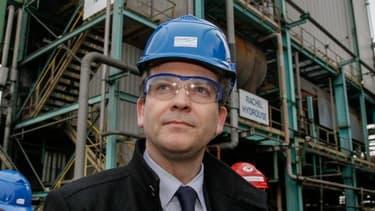 Arnaud Montebourg a dû faire face à de nombreux défis durant sa première année au ministère du Redressement productif.