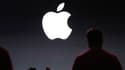 Malgré des perspectives toujours flamboyantes, le titre Apple stagne en bourse cette année, et vient même d'entrer en configuration de marché baissier.