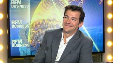Alain de Mendonça, PDG de Karavel Promovacances.