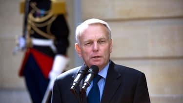 Jean-Marc Ayrault confronté au dossier des retraites