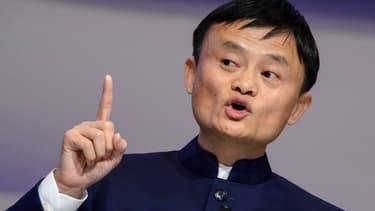 Le fondateur d'AliBaba, Jack Ma, peut être fier. Son entreprise, en plein essor, contribue à la montée en puissance de la high-tech chinoise sur l'ensemble des marchés financiers mondiaux.