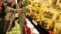 Des produits parmis les plus vendus de l'enseigne Whole foods seront vendus moins chers à partir de lundi aux États-Unis.