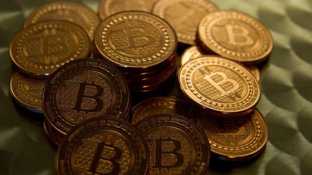 Le bitcoin de Goldman Sachs s'appelle SETLCoin