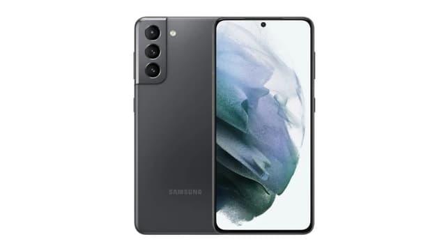 Le Samsung Galaxy S21 profite d'une promotion choc qui vous fera changer de smartphone