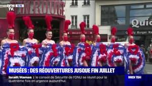 Les cabarets parisiens rouvrent leurs portes en septembre