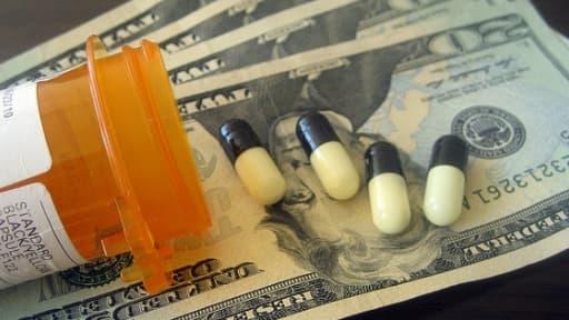 Près de 3 500 produits pharmaceutiques pourront désormais être achetés en ligne, contre moins de 500 actuellement.