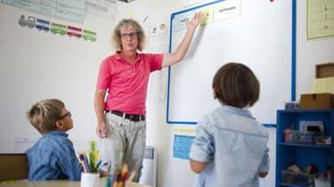 Le nombre d'enseignants a été stable en 2015