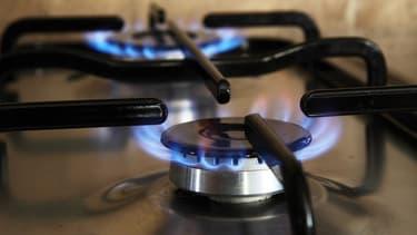 L'augmentation sera de 1% pour les utilisateurs de gaz pour la cuisson.