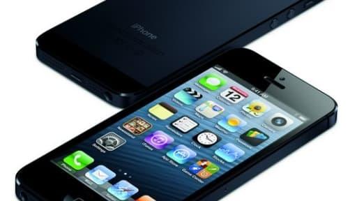 Lancement réussi pour l'iPhone 5