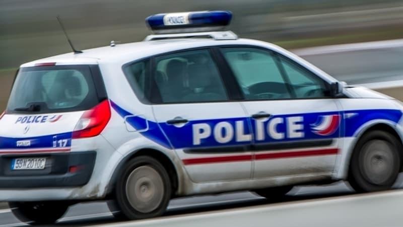Saint-Étienne: un homme tue son épouse à coups de couteau devant leur enfant de 2 ans