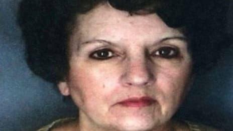 Mary Kerting, 60 ans, a été condamné à 6 mois de prison pour avoir conservé le corps de sa mère.