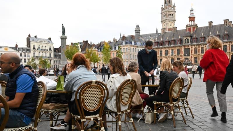 Le centre-ville de Lille désormais piéton tous les samedis