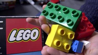 Lego et Tencent s'allient sur le marché des jeux en ligne en Chine.