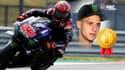 Moto GP : Quartararo pourrait être sacré ce week-end et écrire l'histoire