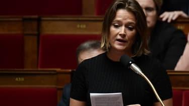 """""""Cela va se compter sur plusieurs milliards mais compte tenu de l'ampleur de la tâche, il faut le considérer sans crainte"""", a assuré Olivia Grégoire sur France Inter, à propos du coût des mesures concédées par le gouvernement sur la réforme des retraites."""