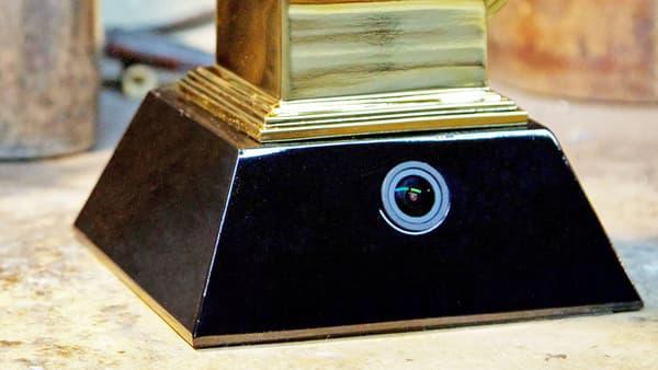Grammy Award GoPro