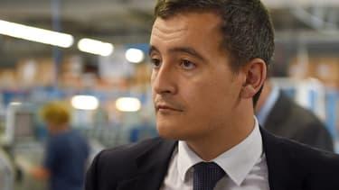 Gérald Darmanin prévoit de réaliser 4,5 milliards d'euros d'économies.