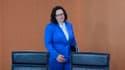 Andrea Nahles veut que les étrangers européens travaillent pour toucher des allocations