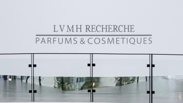 LVMH a inauguré son centre Hélios le 18 novembre dans la région d'Orléans.