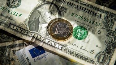 Pour les analystes, la parité un euro pour un dollar n'est plus qu'une question de semaines, avec même une montée en puissance du Dollar à venir.
