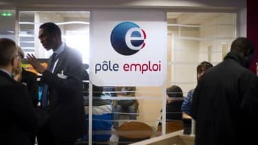 19.200 demandeurs d'emplois de plus en septembre.