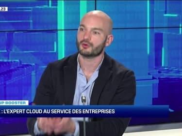 Padok : l'expert cloud au service des entreprises - 17/04