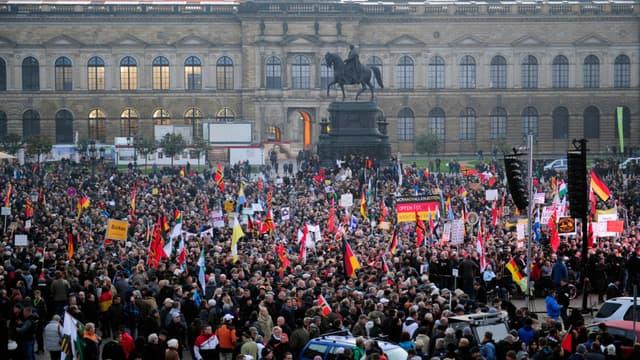 Le gouvernement allemand a dénoncé la lâcheté des actes anti-réfugiés - Lundi 22 Février 2016