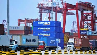 La Chine porte plainte à l'OMC