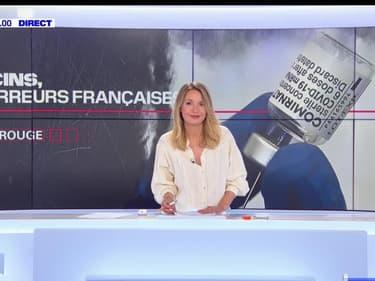 """""""Vaccins, les erreurs françaises"""": revoir l'enquête de BFMTV"""