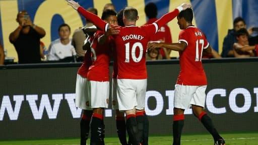 Manchester United passera dans le giron d'Adidas à compter de la saison 2015-2016.
