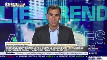 Sommet BFM Patrimoine : Commet le marché des Green Bonds ou obligations vertes a-t-il évolué ces dernières années ? - 26/10