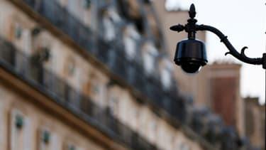 Plus de 1.000 caméras de vidéoprotection sont installées à Paris.