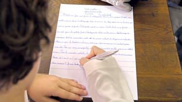 Grammaire, orthographe, vocabulaire, expression: le test permet de juger tous les aspects de la langue de Molière, et d'obtenir ensuite une certification à apposer sur son CV.