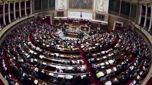 Les députés n'ont néanmoins pas adopté l'élargissement de l'assiette de cette contribution