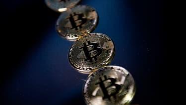 La valeur du bitcoin ne cesse de s'envoler.