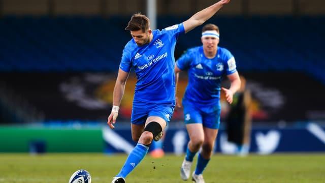 Ross Byrne - Leinster