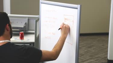 Pour les chercheurs, quand les salariés jugent que leur supérieur a de bonnes compétences techniques, cela a un impact considérable sur leur bien-être au travail