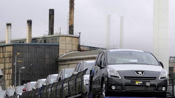 General Motors va prendre 7 % du capital de PSA