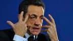 """Nicolas Sarkozy renvoie à 2011 les décisions sur une """"nouvelle étape politique"""" et sur son propre avenir et envisage, pour la première fois, une pause dans les réformes au second semestre de cette année-là. /Photo prise le 11 mars 2010/REUTERS/Philippe Wo"""