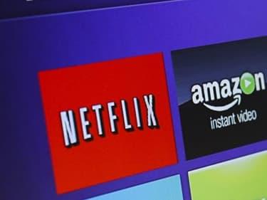 Netflix et Amazon, valeurs de fond de portefeuille?
