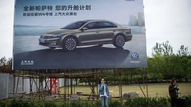 En février, Volkswagen voyait ses livraisons chuter de 74%. Désormais, les usines ont redémarré pour assurer les commandes des Chinois qui veulent éviter de prendre les transports en commun