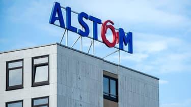 Alstom doit prochainement être racheté par Siemens